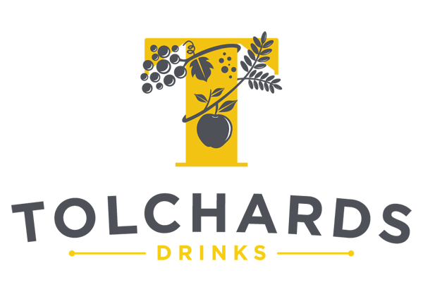Tolchards Drinks Logo - Walnt Tree Mere