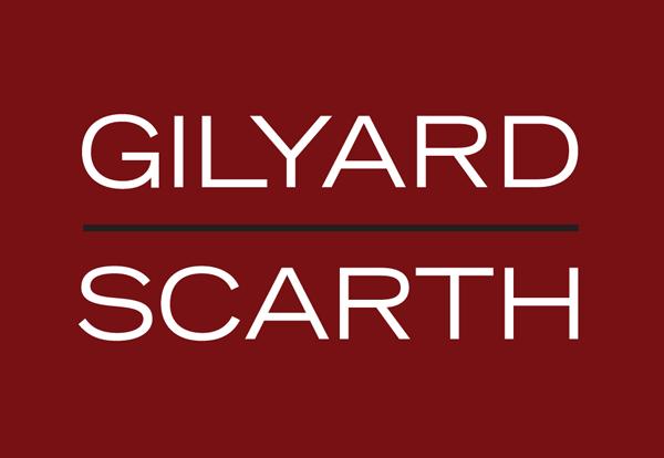 Gilyard Scarth Logo - Walnt Tree Mere