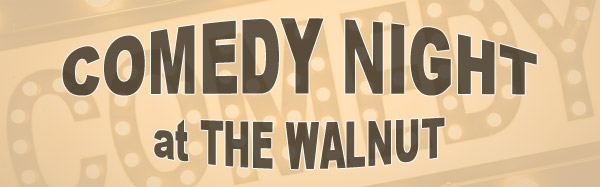 The Walnut Tree Mere Comedy Night Link