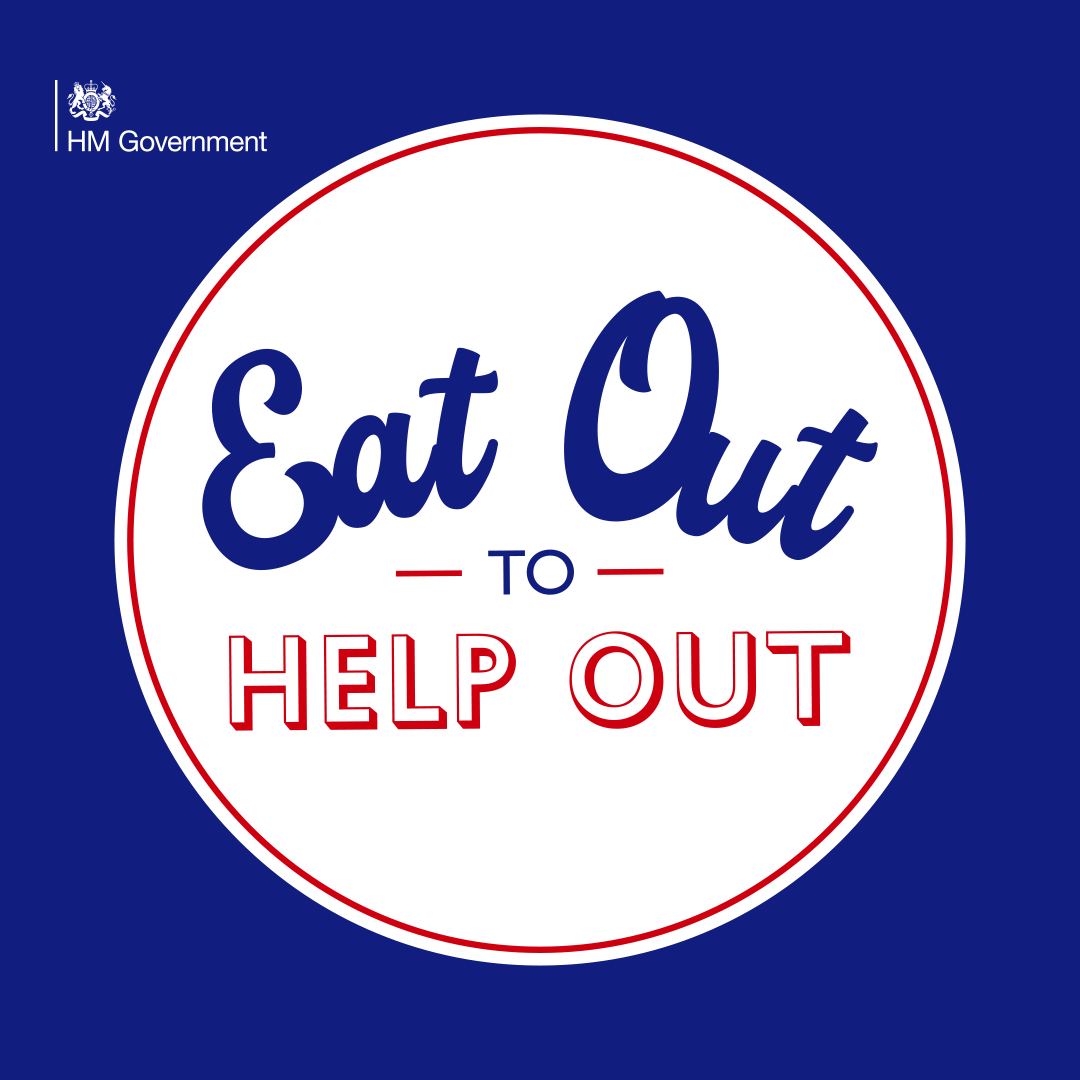 Eat Out To Help Out at The Walnut